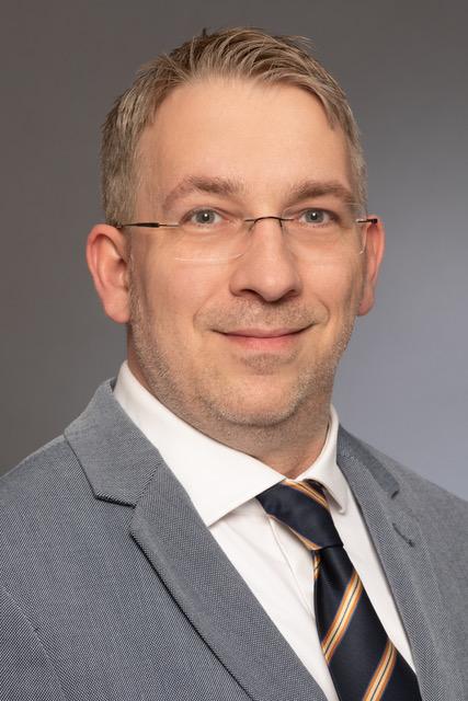 Friedrich Kesner